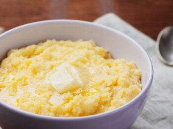creamy polenta 1200x6301 1 350x260 - Receta e vetme për kaçamak i cili do t'ju nevojitet