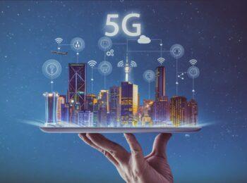 5g network wireless systems1 350x260 - Do të vijë rrjeti 5G. Po për çfarë shërben?
