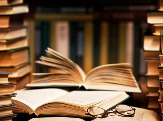 libra2 780x4391 1 560x416 - Shënohet Dita Botërore e Librit