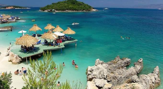 2 101 - Pushimet verore në Shqipëri, 10 vendet më tërheqëse
