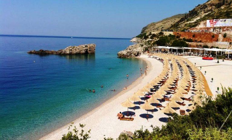 5 7 768x4641 1 - Pushimet verore në Shqipëri, 10 vendet më tërheqëse