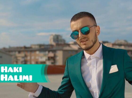 "maxresdefault1 560x416 - Haki Halimi vjen me këngën ""Knaqu Zemer"""