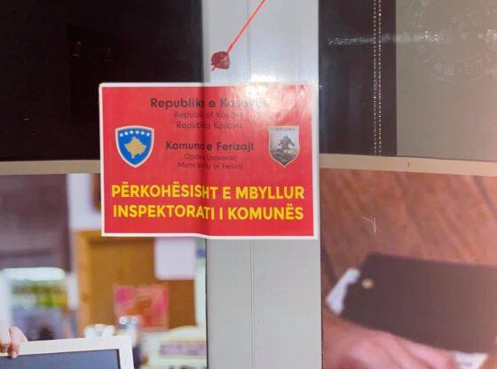 119918554 3404541692924975 6173342949076051150 o1 e1600604484939 560x416 - Edhe 8 lokale mbyllen nga Inspektorati me dyshimin për ushtrimin e veprimtarive devijante