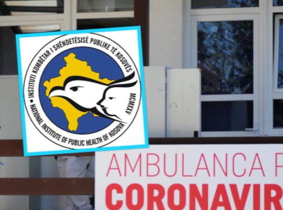 IKSHP.. 21 560x416 - 239 raste të reja me COVID-19. Në Ferizaj 24 raste