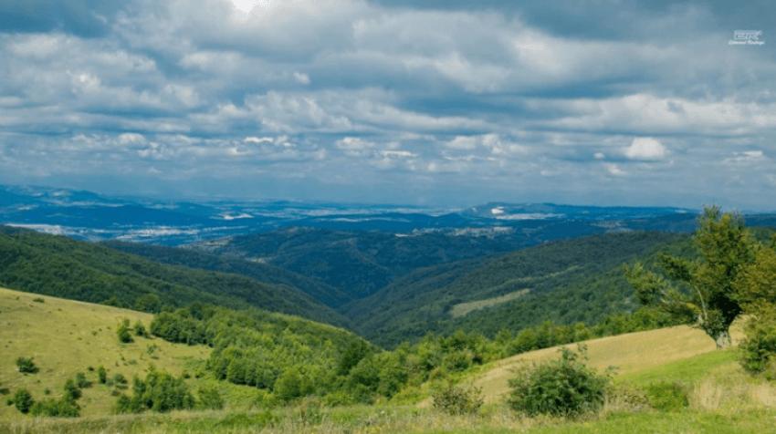 WP 4 - Nuk është Zvicra, janë malet e Jezercit: Shikoni këto foto të mrekullueshme nga ky fshat piktoresk i Ferizajt