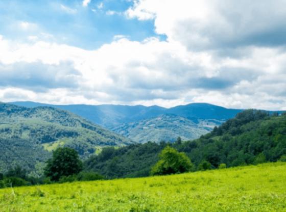 WP 5 560x416 - Nuk është Zvicra, janë malet e Jezercit: Shikoni këto foto të mrekullueshme nga ky fshat piktoresk i Ferizajt