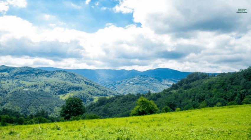 WP 5 - Nuk është Zvicra, janë malet e Jezercit: Shikoni këto foto të mrekullueshme nga ky fshat piktoresk i Ferizajt