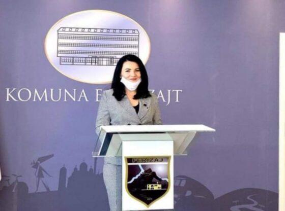 auto 20200910 1909371599758327 560x416 - Kristina Gashi Bytyçi: Kuvendi i Komunës së Ferizajit pa asnjë shkelje