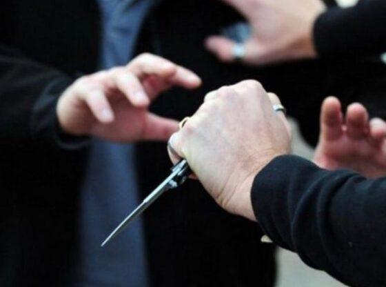 thike 745x4951 1 745x4601 1 560x416 - Për vrasjen në Ferizaj, policia arreston katër persona