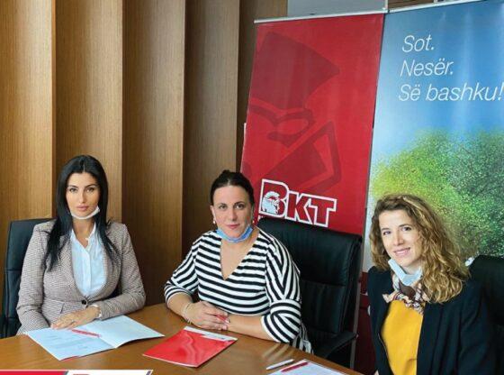 w 19 560x416 - BKT Kosova iu del në përkrahje fëmijëve me Sindromë Down