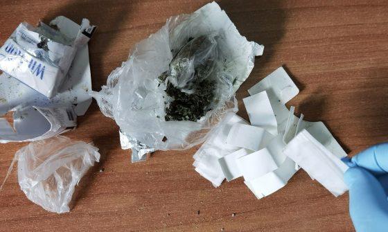 Narkotik foto SHKK 720x335 1 560x335 - Arrestohet një person në Ferizaj për përdorim të narkotikëve