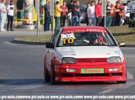 auto thumbnail trimi1601651727 560x416 - Në Ferizaj vazhdon Kampionati i Kosovës
