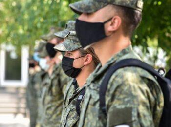 fsk 1 4 660x330 1 350x260 - Nga 5 tetori fillon testimi fizik për kandidatët për rekrut në FSK