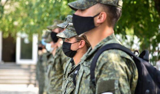 fsk 1 4 660x330 1 560x330 - Nga 5 tetori fillon testimi fizik për kandidatët për rekrut në FSK