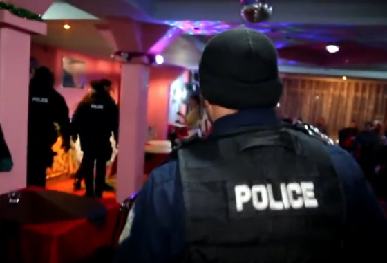w 13 560x380 - Aksioni i Policisë: Mbyllen lokale të natës në Ferizaj dhe Lipjan