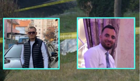 w 15 - Del para gjyqit, të hënën, personi që vrau dhe e dogji shokun e ngushtë, në Ferizaj