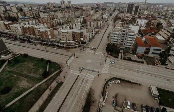 w 29 560x360 - Nesër ndërprehet qarkullimi në rrugën Prishtinë-Ferizaj