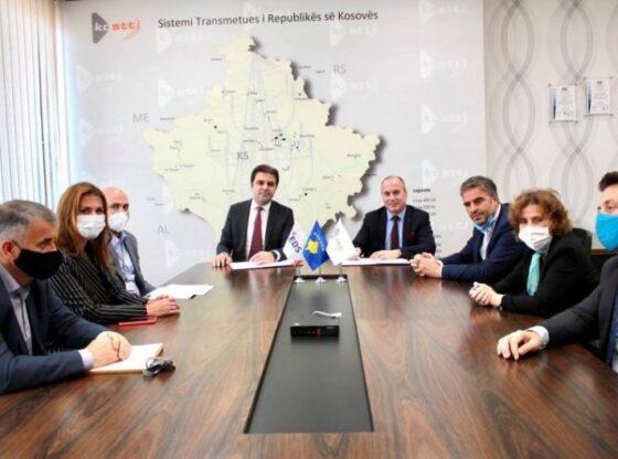 w 40 560x416 - Ndërtohen nënstacionet e reja të rrymës në Ferizaj e Malishevë