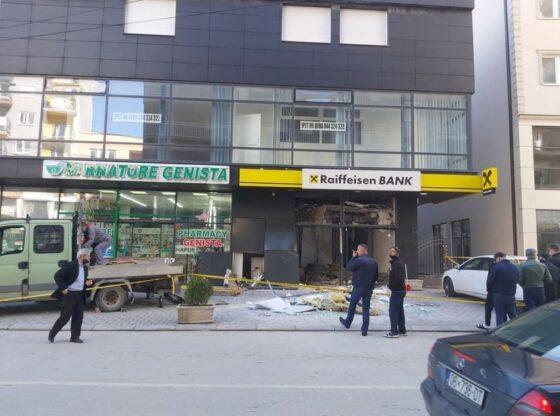 w 60 560x416 - Këshilli i Investitorëve Evropian- EIC dënon sulmin ndaj Raiffaisen Bank Kosova
