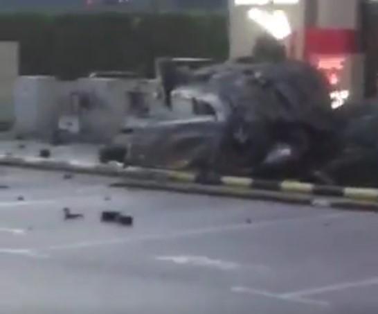 w 7 - Personi që vdiq sot në aksident është 36 vjeçar, dalin pamjet nga vendi i ngjarjes