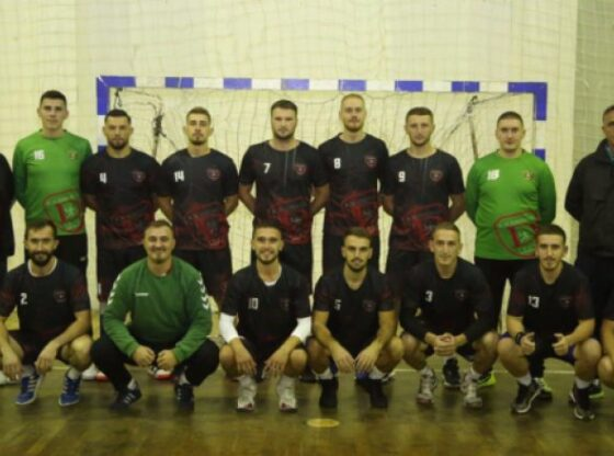 w 88 560x416 - Hendboll: Fitojnë Besa dhe Kastrioti, barazojnë Drenica me Trepçën