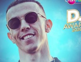 "dj regard1 275x210 - DJ Regard nga Ferizaj me dy nominime në ""Fun Radio DJ Awards"""
