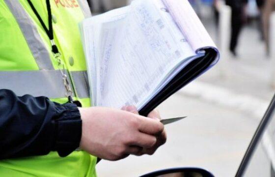 policia e kosoves 600x360 11 560x360 - 357 gjoba për mosrespektim të Ligjit anti-COVID-19 në Ferizaj