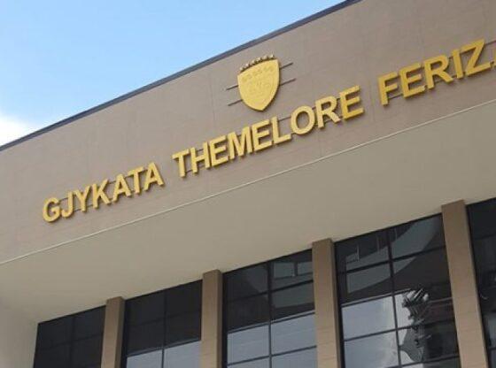 w 13 560x416 - Një muaj paraburgim për përdhunuesin në Ferizaj
