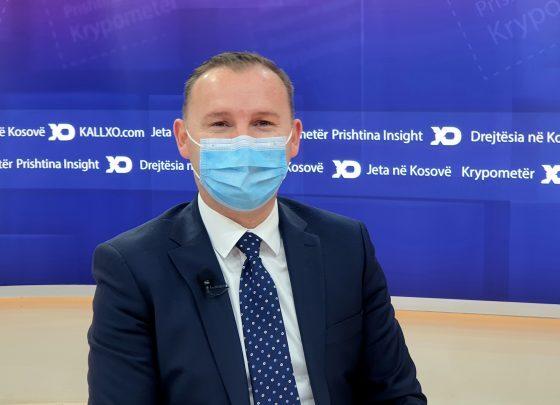 w 22 560x405 - Zemaj: Ndërtimi i Spitalit në Ferizaj me probleme ligjore