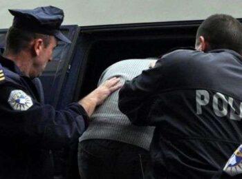 w 7 350x260 - Arrestohet i mituri në Ferizaj, dyshohet për vjedhje të rëndë