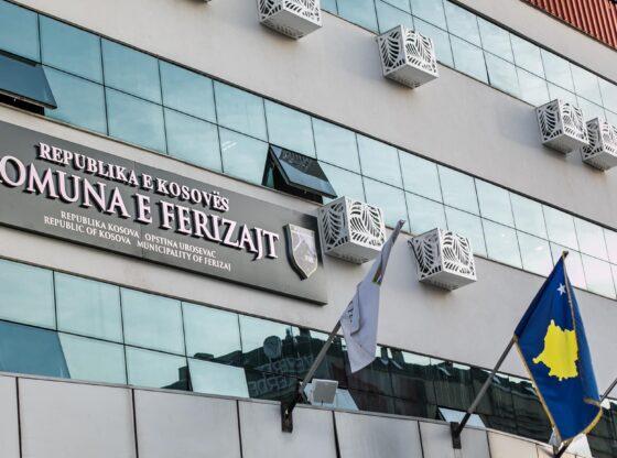 130604836 3641970795848729 3388363494356552216 o 560x416 - Hiqet ora policore për Ferizajn