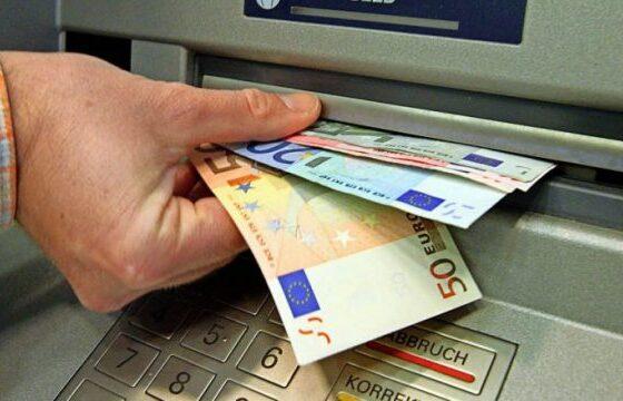 pagat 600x3601 1 560x360 - Kjo është procedura për tërheqjen e 10-përqindëshit nga Trusti