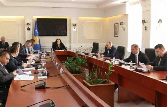 w 1 560x360 - Sot mblidhet Kryesia e Kuvendit të Kosovës, këto janë pikat e rendit të ditës