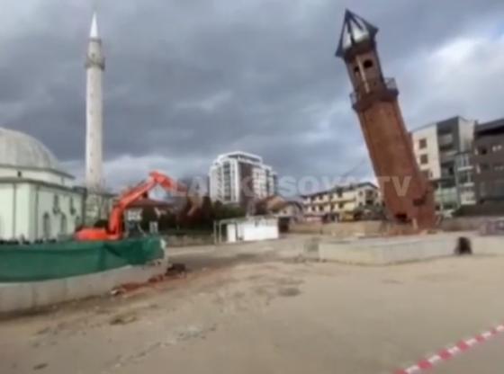 w 12 560x416 - Ferizaj mbetet pa kullën e përqeshur