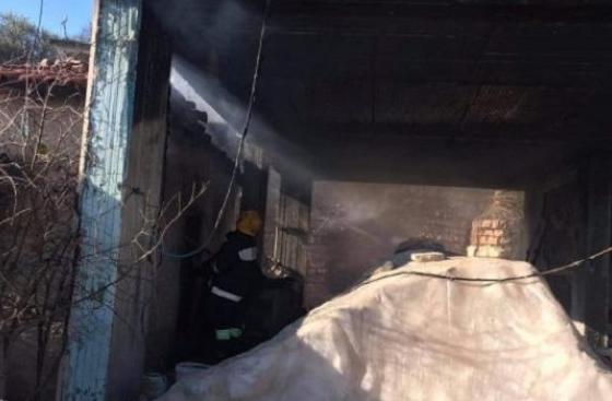 """w 15 560x367 - Shpërthen bombola e gazit afër lagjes """"Marigona"""", 12 të lënduar"""