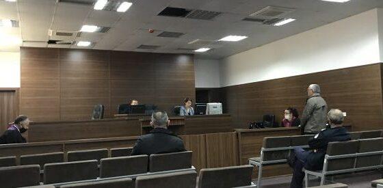 w 21 560x275 - Xhabir Zharku deklarohet i pafajshëm në akuzën për korrupsion