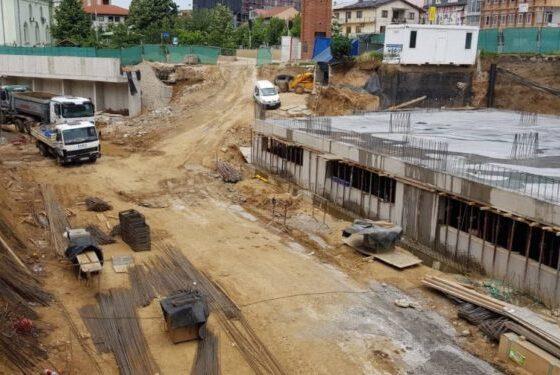"""w 25 560x375 - Vdekja e punëtorit në Ferizaj, kërkohet intervenimi i prokurorisë në projektin """"Bashkimi i Qytetit"""""""