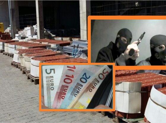w 34 560x416 - Katër persona sulmojnë rojën e një kompanie dhe kryejnë vjedhje në një depo në Ferizaj