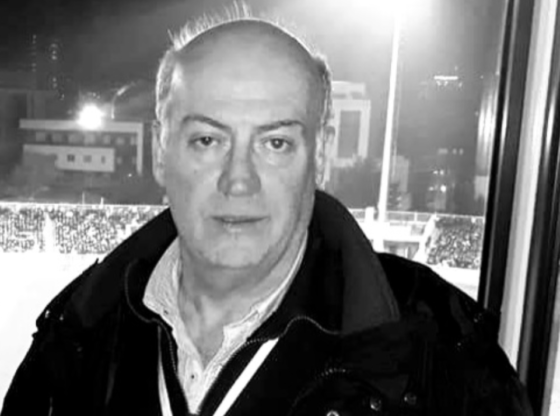 w 6 560x416 - FFK i dërgon telegram ngushëllimi familjes, me rastin e ndarjes nga jeta të gazetarit sportiv, Avni Shabani