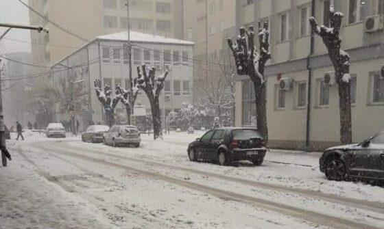 w 68 560x335 - Ferizaj: Banorët e disa fshatrave ankohen për probleme të shumta me energji elektrike