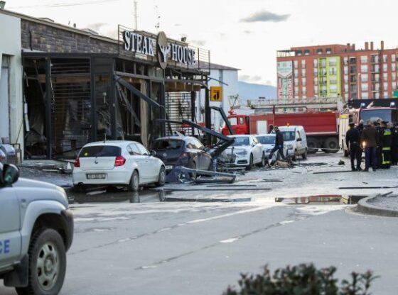 135852911 3930605780324178 7462019962319295550 o 768x432 1 560x416 - Komuna pritet t'i kompensojë me nga 1 mijë euro bizneset e dëmtuara nga shpërthimi në Ferizaj