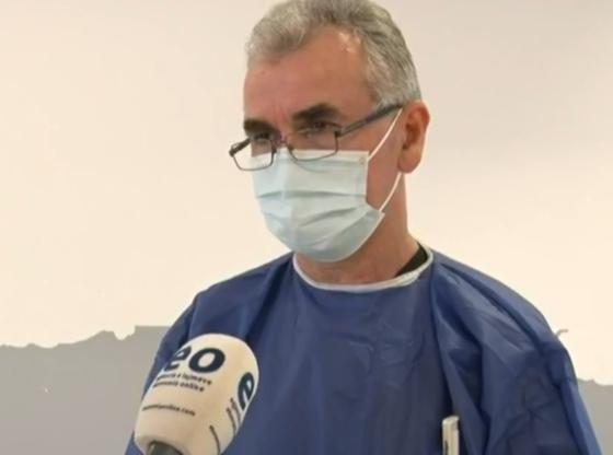 w 11 560x416 - Gjashtë pacientë në gjendje të rëndë nga shpërthimi në Ferizaj, në QKUK thonë se u duhet trajtim jashtë vendit