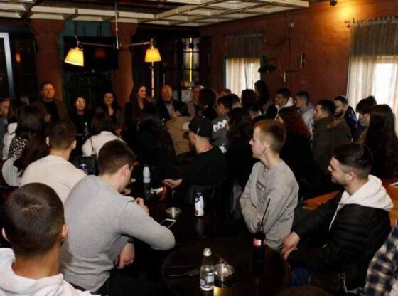 w 112 560x416 - Kristina Gashi Bytyçi falenderon rininë për përkrahje