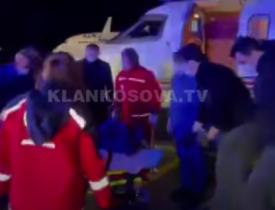 w 14 275x210 - Zgjohet njëri nga të lënduarit në Ferizaj, largohet nga intubimi – takon gruan dhe e kupton se është në Stamboll