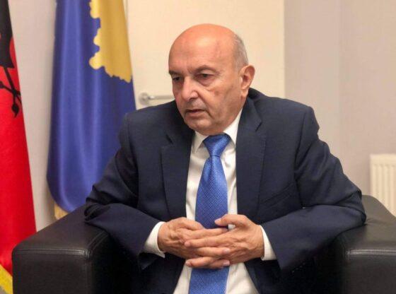 w 19 560x416 - Isa Mustafa u uron shërim të shpejtë të lënduarve nga shpërthimi në Ferizaj