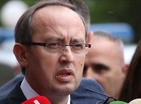w 21 560x416 - Hoti reagon për shpërthimin në Ferizaj, kërkon zbardhjen e rastit