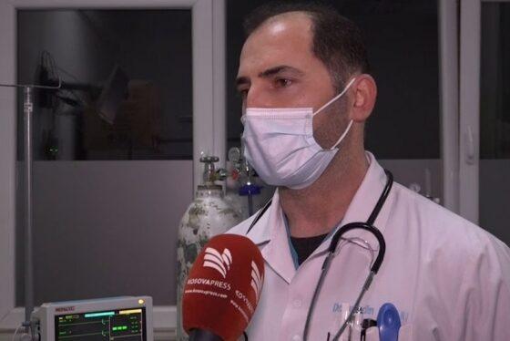 w 23 560x374 - Shefi i Urgjencës së Ferizajt tregon për gjendjen e të lënduarve nga shpërthimi