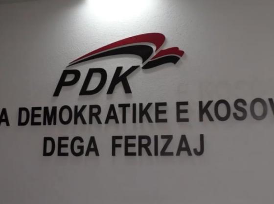 w 24 560x416 - Dega e PDK-së në Ferizaj zyrtarizon 8 kandidatë për deputetë në Kuvendin e Kosovës