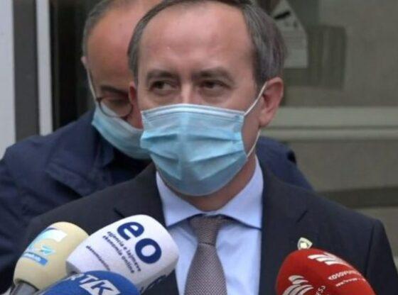 w 29 560x416 - Pas shpërthimit në Ferizaj, Hoti merr këtë vendim