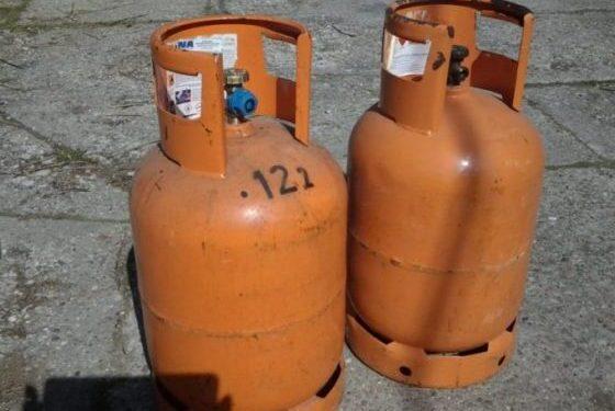 w 32 560x375 - Inspektorët bëjnë ekzaminimin e bombolave të gazit pas shpërthimit në Ferizaj